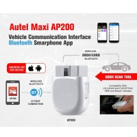 READY STOCK Autel Maxi AP200 Full Software Activated