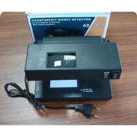Counterfeit money detector kaca pembesar pendeteksi uang palsu kertas