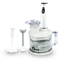 Oxone Eco Hand Blender + Penggiling Daging/Chopper OX-161