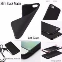 Case Black Matte OPPO A77 ATAU F3