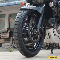 METZELER KAROO STREET DEPAN BELAKANG ALL SIZE BAN TOURING BMW GS DLL