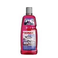 Sonax Xtreme Rich Foam Shampoo 1L, Car Wash, Shampoo Mobil