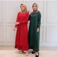 Broklat Lina SG/Gamis Murah/Baju Murah/Baju Muslim Murah/Broklat Murah