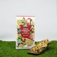 Keripik Jamur Balado Bionic Farm 50 g