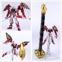 Gundam Astray Red Frame Powered arm ARF Gerbera Hand Daban Model 8814