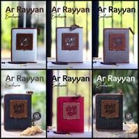Alquran / Al Quran cowo pria Ar Rayyan eks Men FREE TASBIH