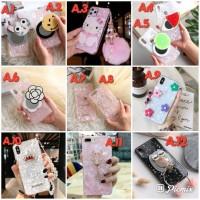 Custom Crystal Case Xiaomi, Oppo, Vivo, Samsung, Iphone & Huawei