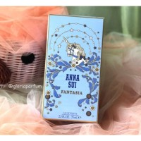 Original Parfum Anna Sui Fantasia EDT 75ml Women