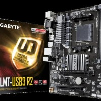 Gigabyte GA-78LMT-USB3 R2 (Socket AM3+ HDMI, 4 SLOT RAM)