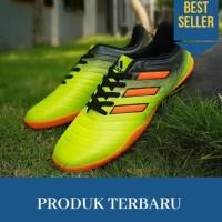 Promo Sepatu Futsal Adidas Jumbo Size 44-47 Premium Import Harga Promo
