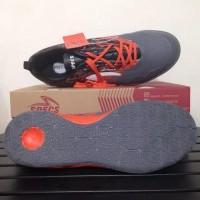 Promo Sepatu Futsal Specs Metasala Warrior Dark Granite 400743
