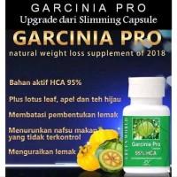 DISKOON Garcinia Pro Capsule Original-New Slimming Capsule-Green World