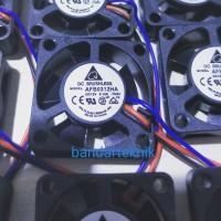 Delta DC Fan Brushless AFB0312HA 12Vdc 3cm