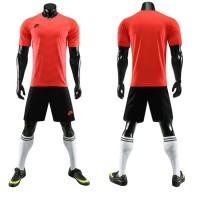 Baju Bola Stelan Jersey original Futsal Sepak Bola Nike kode18 - M