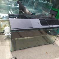 Aquarium arwana top up filter 150cm
