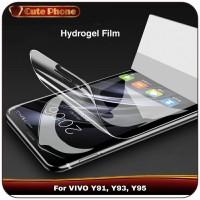 Hydrogel Anti Gores VIVO Y91 Y93 Y95 Y 91 Y 93 Y 95 Non Tempered Glass