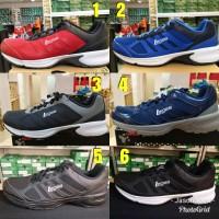 Sepatu league legas series terbaru running shoes pria cowo promo murah