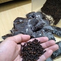 Cengkeh Kering 50gr / Spices / Biji / Bunga Cengkih / Rempah