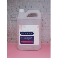 Medirez Hand Sanitizer Gel Antiseptic   Anti Virus Corona 5 Liter - Cair, Apel