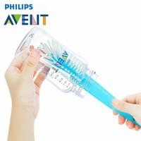 Philips Avent Bottle and teat Brush / Sikat Botol Susu dan Dot Bayi