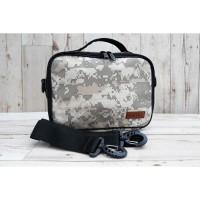 Tas selempang / Sling Bag vape / vaping / vapor bag eksklusif murah