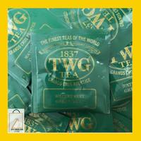 TWG Luxury Tea Waterfruit Green Tea Teh Original