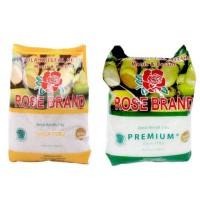 Rose Brand Tebu Gula Pasir 1 kg