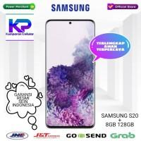 SAMSUNG GALAXY S20+ PLUS 8GB 128GB GARANSI RESMI SEIN INDONESIA