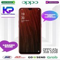 OPPO A5S 3GB 32GB GARANSI RESMI