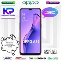 OPPO A31 4GB 128GB GARANSI RESMI