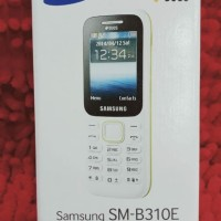 [NEW] HP Samsung B310