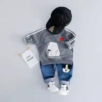 Pakaian bayi / Setelan bayi / Baju bayi / jumper bayi