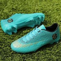 Ready!! 100% Original Sepatu Bola Desain Nike cr Ukuran 36-44 untuk