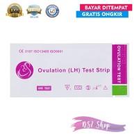 LH Test Ovulation Strip / Tes Masa Subur / Baby Test