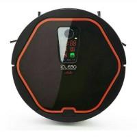 iClebo Arte Robotic Vacuum Cleaner