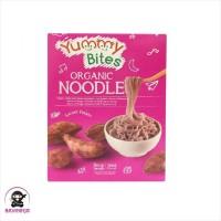 YUMMY Bites Organic Noodle Sweet Potato 200 g