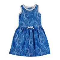 KIDS ICON - Overall Anak Perempuan DISNEY Frozen - FZ500500200