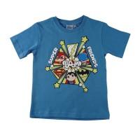 KIDS ICON - Kaos Anak Laki-laki DC Super Friends - DC1K0100200