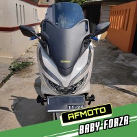 Cover Baby Forza for PCX 2018