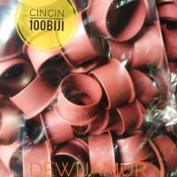 Ring Cincin Baglog Jamur pack (100pcs) Grosir
