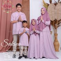 baju copel keluarga sakinah eid famil mat cordoray hq ori by qiara