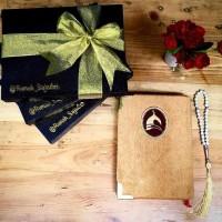 Al Quran Gift Ar Rafi Hajj Gold