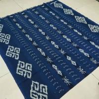 kain tenun blanket jepara ethnic motif pilih ntt sumba toraja KBT04