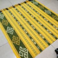 kain tenun blanket jepara ethnic motif pilih ntt sumba toraja KBT06