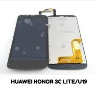 Hs LCD HUAWEI HONOR 3C LITE / U19 FULLSET TOUCHSCREEN ORIGINAL