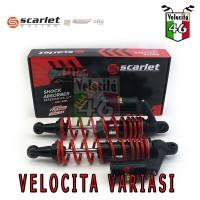 Shock Shockbreaker Skok Scarlet Tabung Atas BlackSeries UK 280 320 340