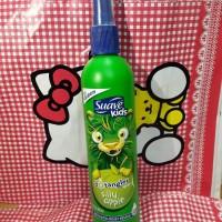 SUAVE Kids Detangler Spray Apple 10 fl.oz 295ml Original USA 100%