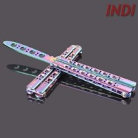 Butterfly Balisong Training Knife 01