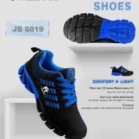 Sepatu Badminton Fleet Felet terbaru