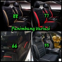 Promo Sarung Jok Mobil All New H Brio 2018 Diskon